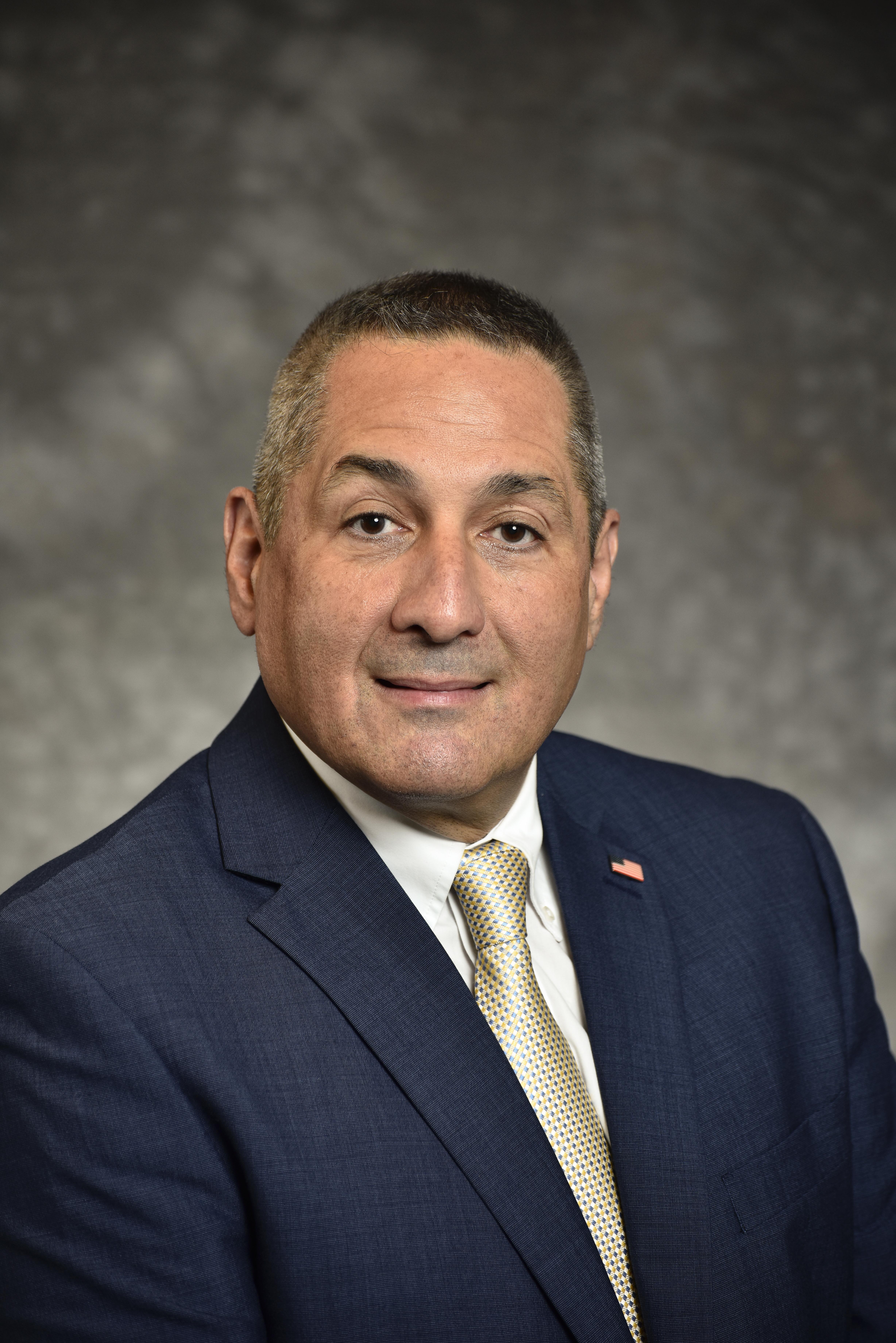 Peter Cakridas